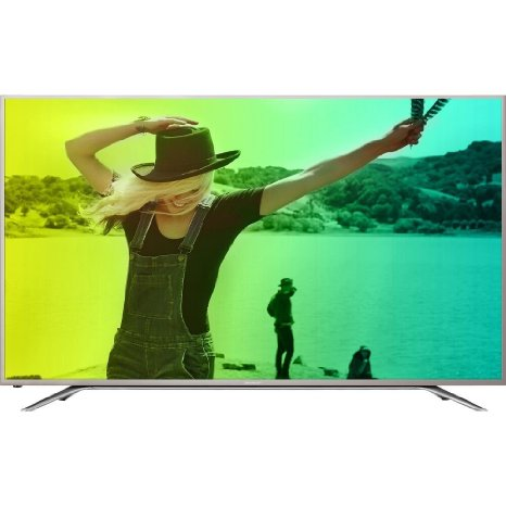 9. Sharp LC-55N7000U 55-Inch 4K Ultra HD Smart LED TV