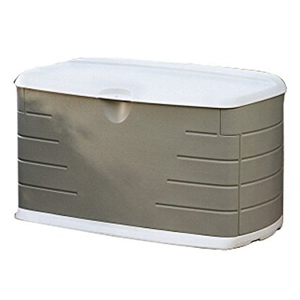 9. Rubbermaid 5F21 Deck Box