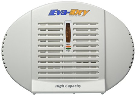 2. New and Improved Eva-dry E-500