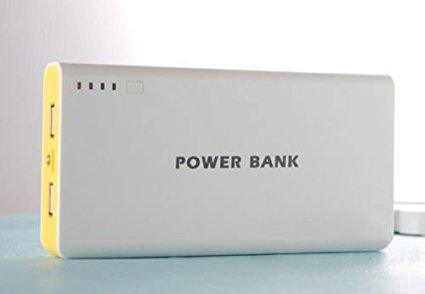 8. Generic 50000mAh External Battery Power Bank