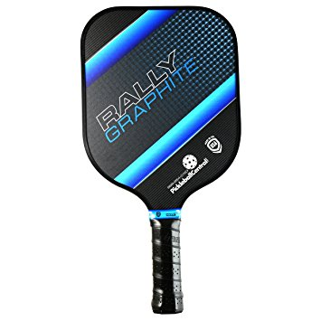 3. Pickleball Central-Rally Graphite