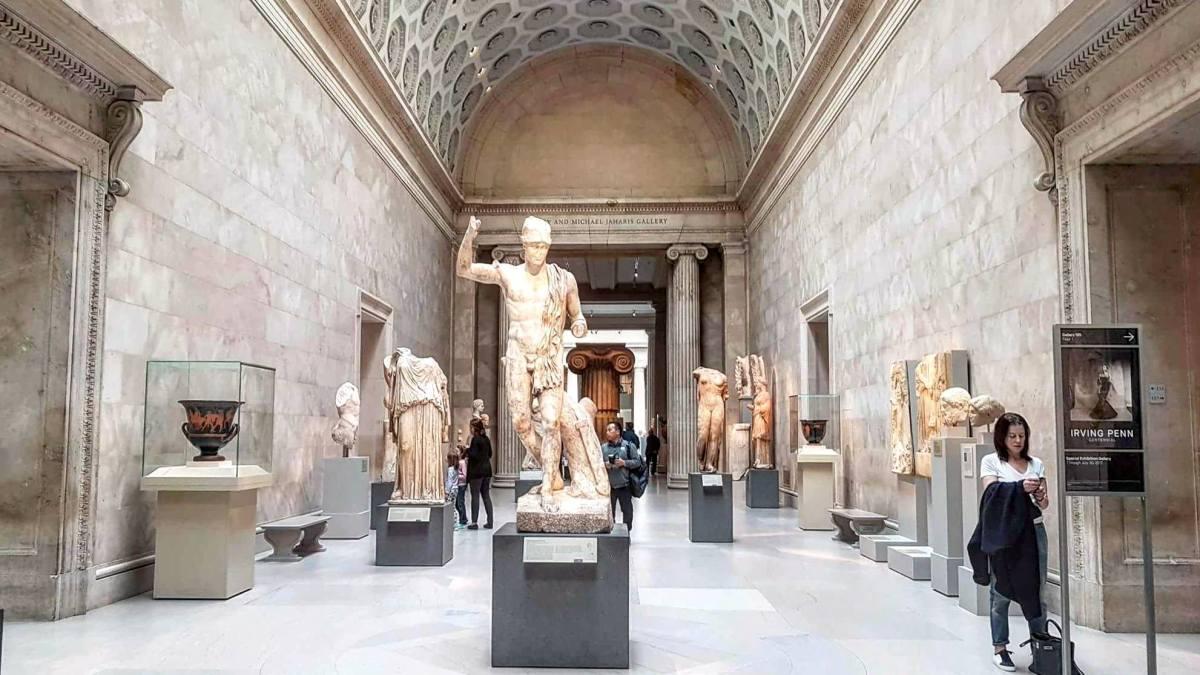 9 museus em Nova York imperdíveis