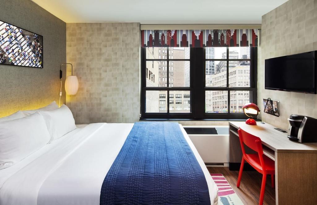 Hotéis em Nova York - The Paul