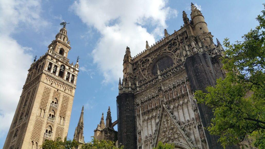 Sevilha Espanha