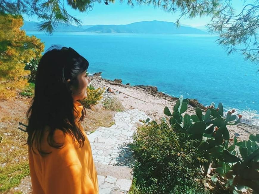 Náfplio - Grécia