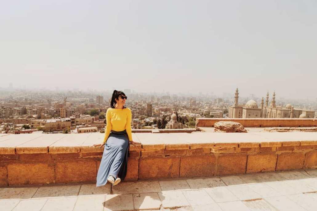 Roteiro pelo Egito