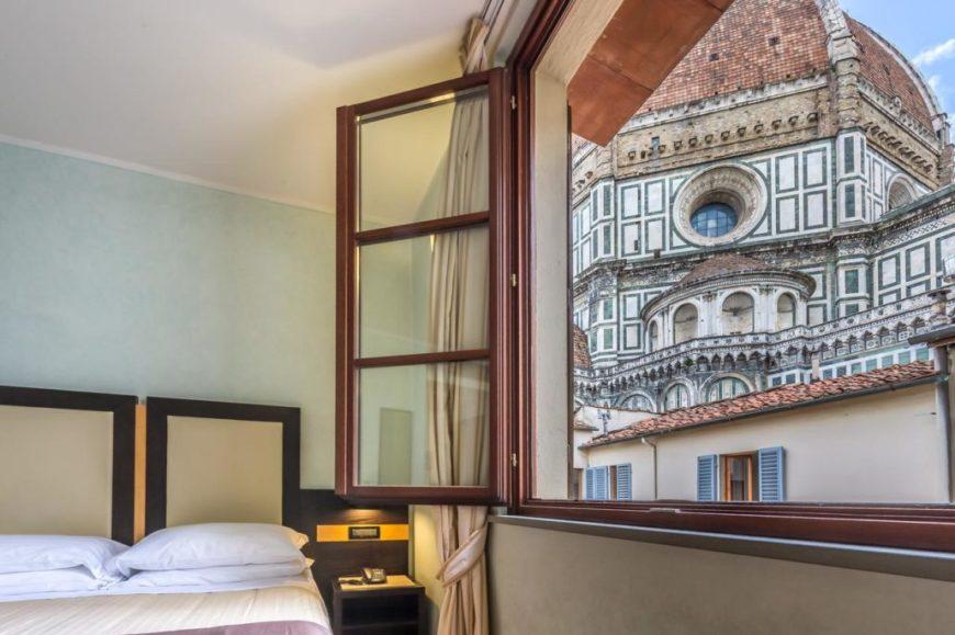 Hotéis em Florença - Duomo Firenze