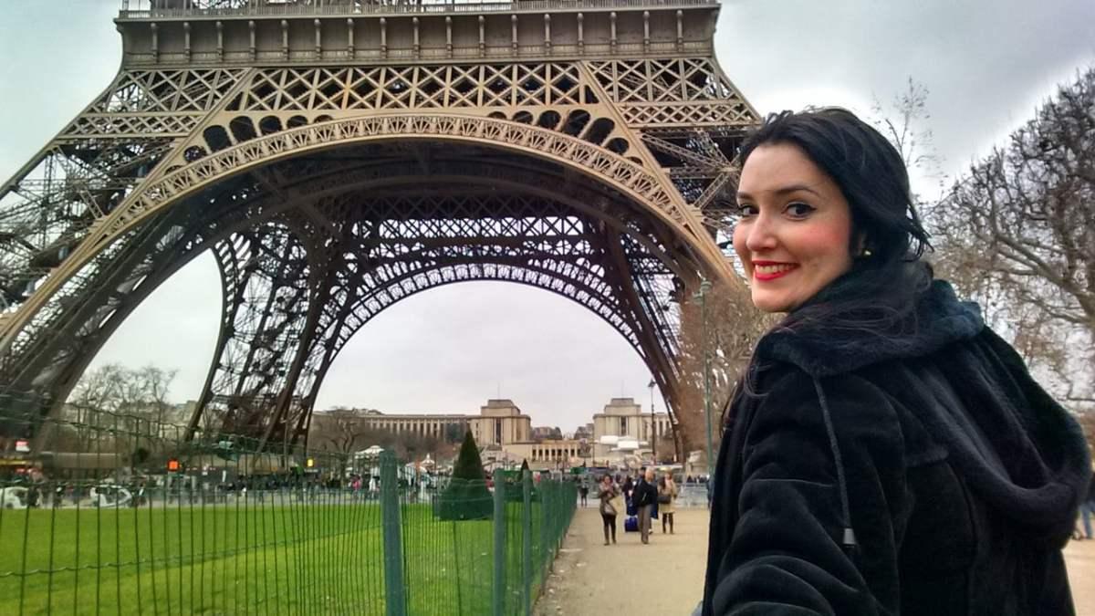 11 lugares para visitar em Paris