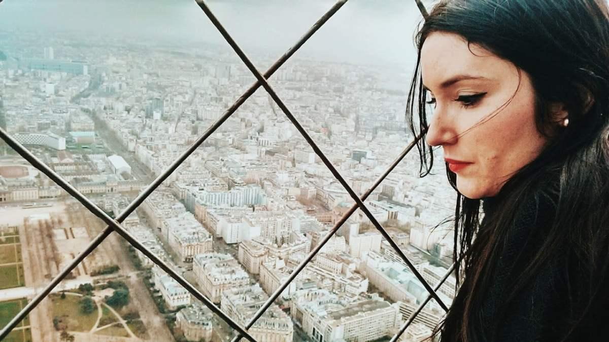Lugares para visitar em Paris - Alto da Torre