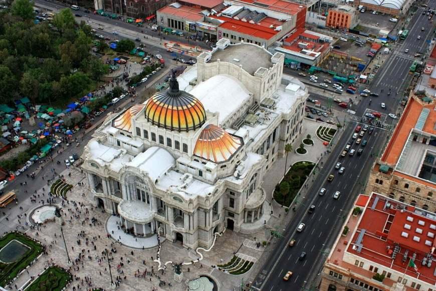 Seguro Viagem para o México - Cidade do México