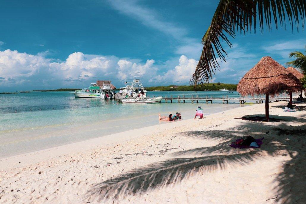 O que fazer em Cancún