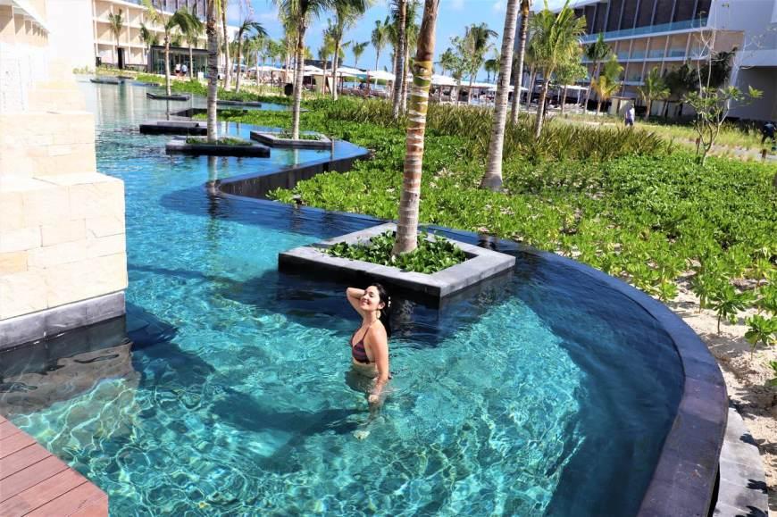 Suíte TRS Coral Hotel