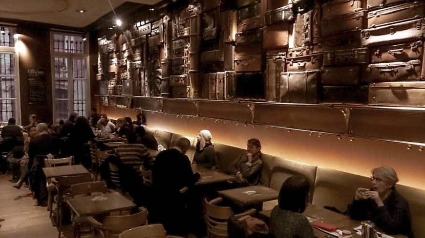 cafes dos viajantes bruxelas