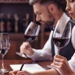 Poesía y Vino. El Sommelier