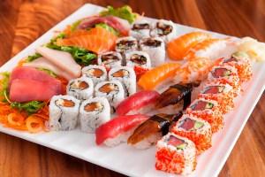 Los 10 platos de la gastronomía asiática más conocidos