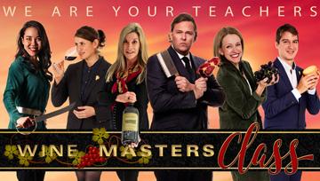 Los mejores cursos de vinos, sommelier y viticultura en inglés
