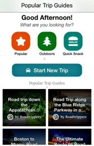 iPhone Road Trips Apps 6