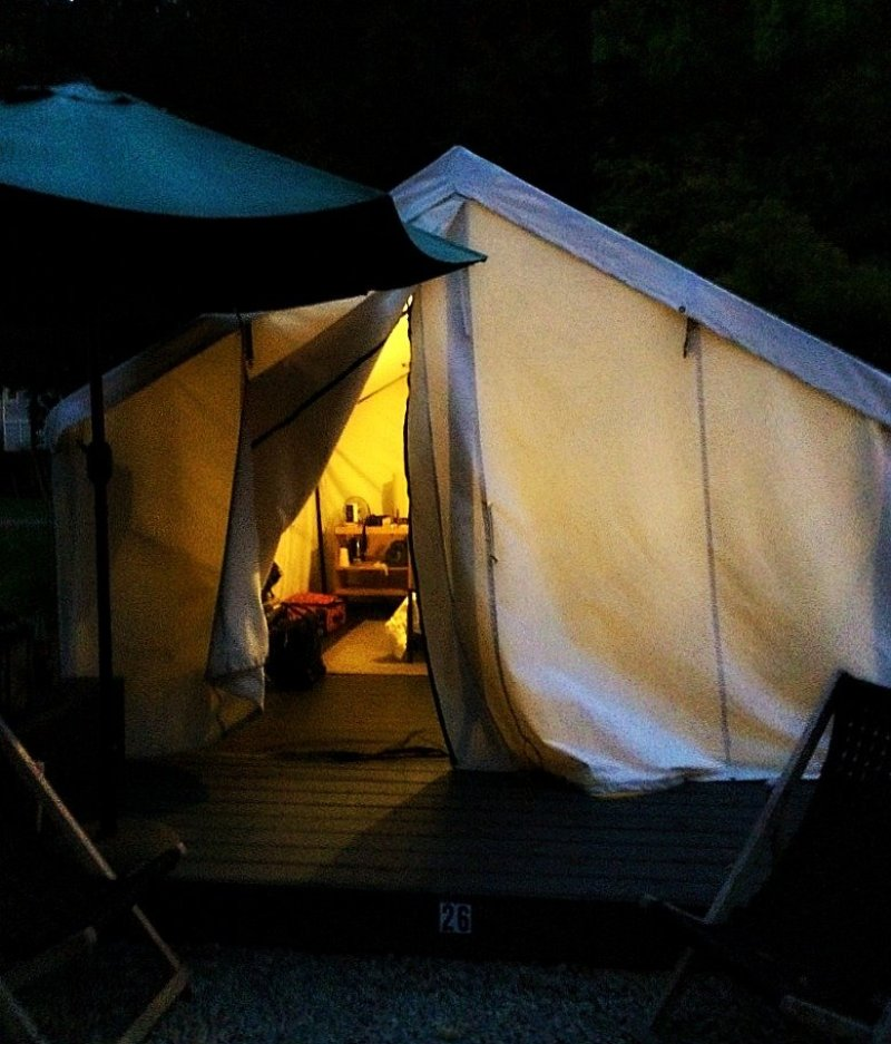 Luxury Glamping at AutoCamp Russian River21