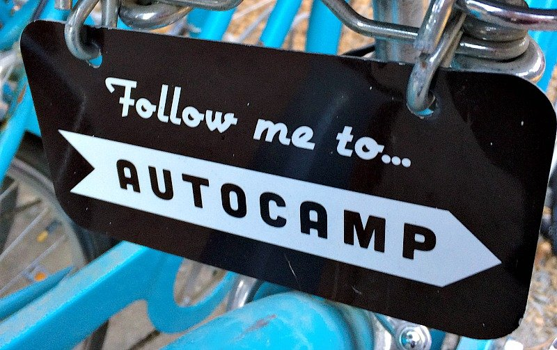 Luxury glamping at AutoCamp Russian River31