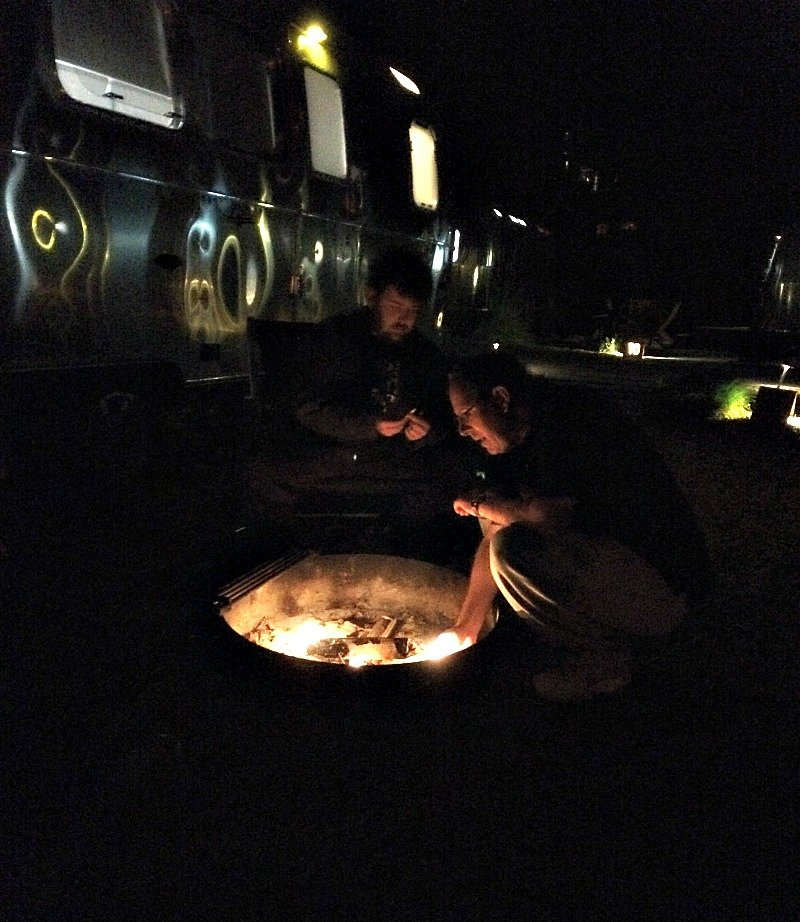 Luxury Glamping at AutoCamp Russian River33