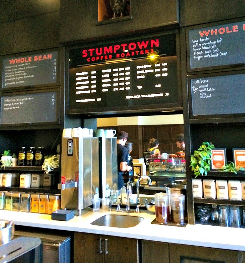 Five Favorite Coffee Houses in Oregon2