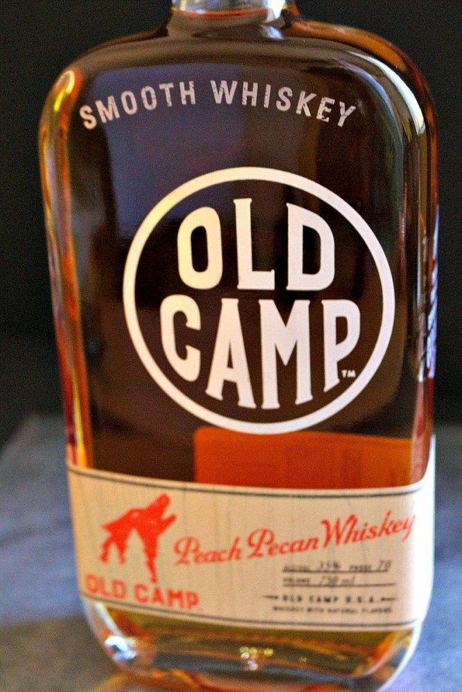 Florida Georgia Line + Old Camp Whiskey = Pecan Peach Tea Sour11
