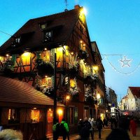 Christmas Markets on a Viking Rhine River Cruise