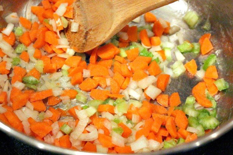Hearty Split Pea Soup1