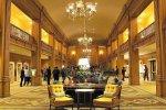 Fairmont Olympic Hotel Seattle10
