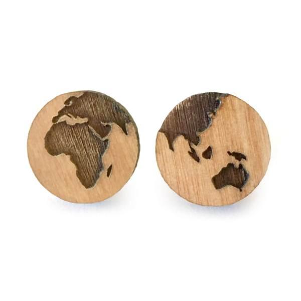 globe acorn and squirrel