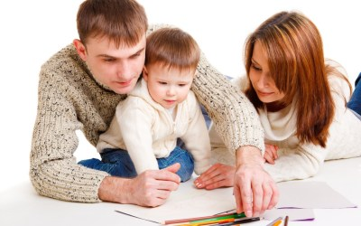 4 Reasons Your Child Misbehaves & What You Can Do About It   Updated!