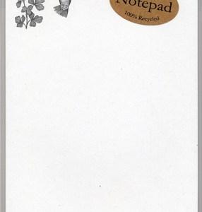 Hummingbird Notepad