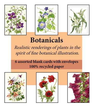 Botanicals Assortment