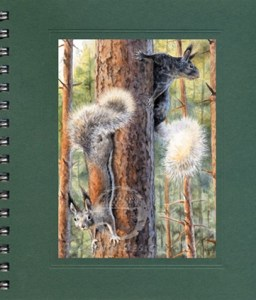A Tale of Two Squirrels Journal