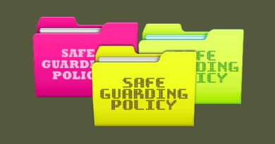 Safeguarding Policy 1