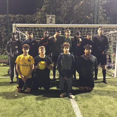 Acorn FC U16s 20181119 220743