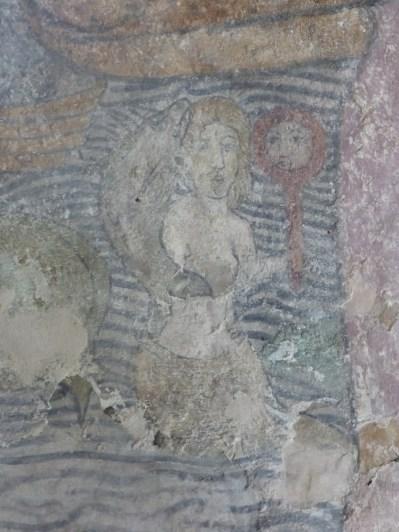 Breage: the mermaid