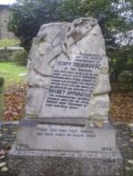 Helston: Trengrouse tomb