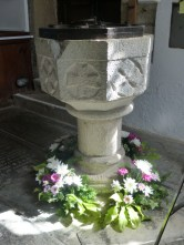 Mylor: the font