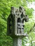 The lantern cross: the trinity