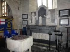 The C17 Nicholls memorial