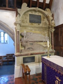 Mevagissey: the Otwell monument