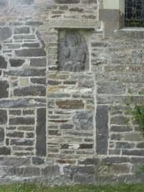 Launceston St Stephen: an east end sculpture