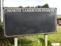 Not much going on in North Tamerton?