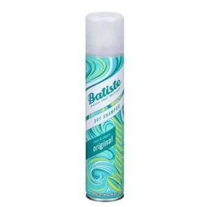 Batiste Dry Shampoo Clean&Classic Original 6.73fl.oz./200ml/120g.