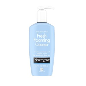 Neutrogena Fresh Foaming Cleanser 6.7fl.oz/198ml