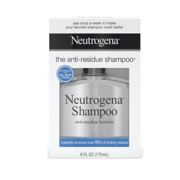 Neutrogena Anti-Residue Shampoo 6fl.oz/175ml