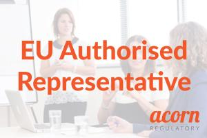 We can act as your EU Authorised Representative for your medical device product.