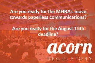 MHRA & Common European Submissions Portal