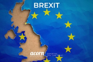 monthly Brexit regulatory newsletter
